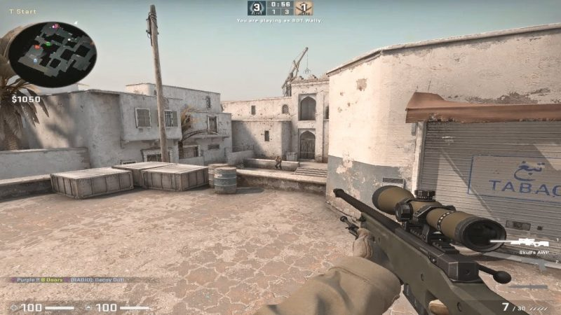 Elements Of Faceit Boosting Service